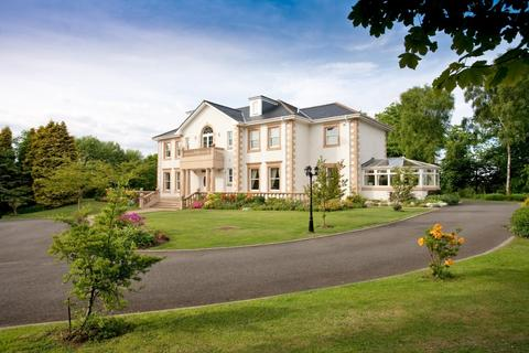 5 bedroom detached villa for sale - Pollok Castle, Pollok Castle Estate, Newton Mearns, G77 6NT