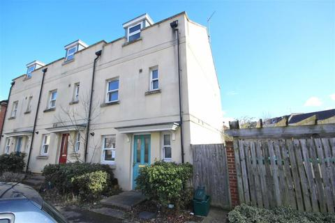 4 bedroom townhouse for sale - Redmarley Road, Battledown Park, Cheltenham, GL52
