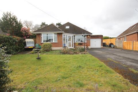 5 bedroom chalet for sale - Colin Close, Corfe Mullen, Wimborne