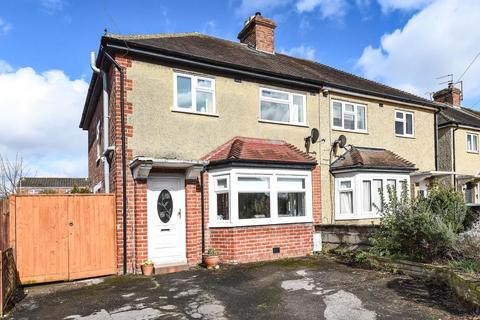 3 bedroom house for sale - Cranmer Road, Oxford, OX4