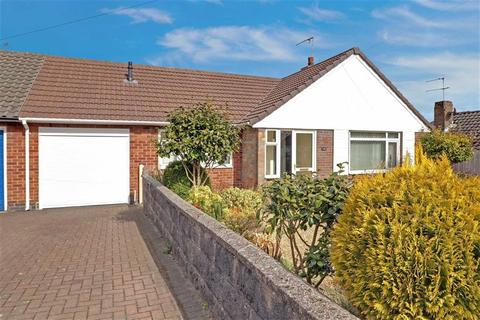 3 bedroom detached bungalow for sale - Worcester Close, Talke, Stoke-on-Trent
