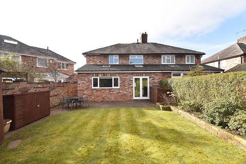 3 bedroom semi-detached house for sale - Westward Road, Wilmslow