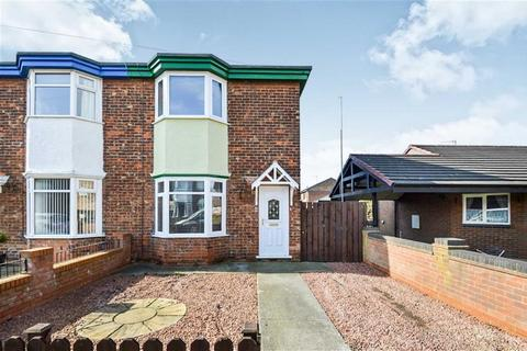 3 bedroom semi-detached house for sale - Malvern Road, Hull, HU5
