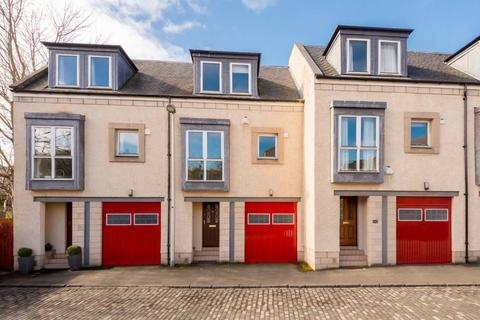 4 bedroom townhouse for sale - 18 Eyre Place Lane, Edinburgh, EH3 5EH