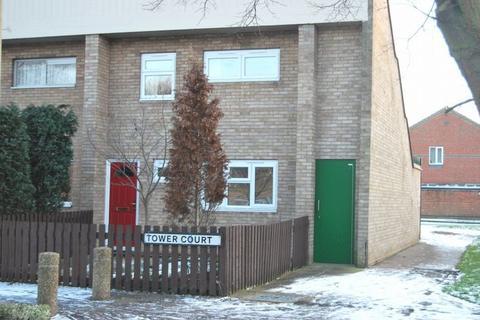 4 bedroom maisonette to rent - Tower Court, Woodston, PETERBOROUGH, PE2