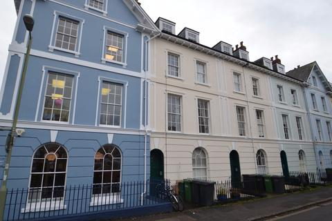 2 bedroom flat for sale - Richmond Road, Exeter