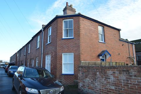 2 bedroom terraced house for sale - Alphington, Exeter