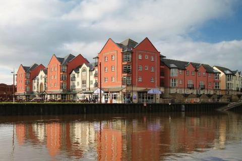 2 bedroom flat for sale - QUAYSIDE