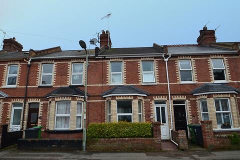 2 bedroom terraced house for sale - St Thomas
