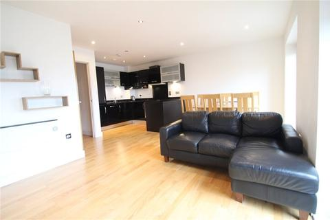 2 bedroom apartment to rent - ADVENTURERS COURT, POND GARTH, YO1 7ND