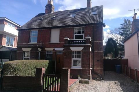 3 bedroom semi-detached house for sale - Parr Street, Ashley Cross, Poole