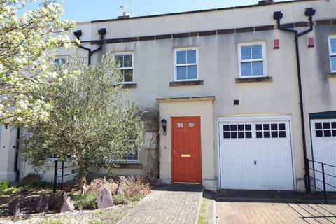 3 bedroom terraced house to rent - Arthur Bliss Gardens, The Park, Cheltenham