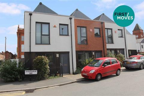 2 bedroom townhouse for sale - Wheatsheaf Way, Knighton Fields, Leicester