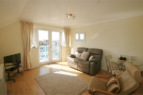 2 bedroom flat to rent - Weavers House, Maritime Quarter, Swansea