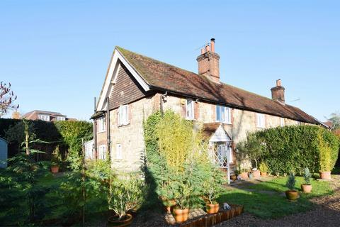 2 bedroom end of terrace house for sale - 100 Weald Road, SEVENOAKS, Kent