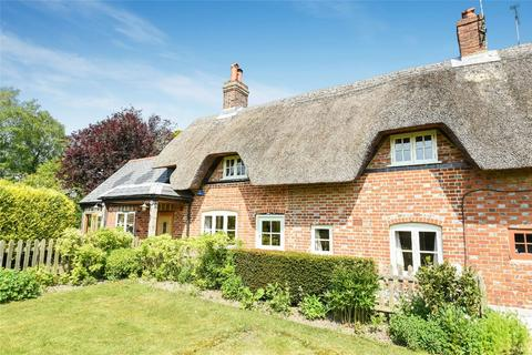 3 bedroom semi-detached house for sale - Micheldever, Winchester, Hampshire