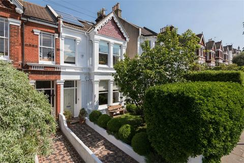4 bedroom terraced house for sale - Springfield Road, Brighton, East Sussex