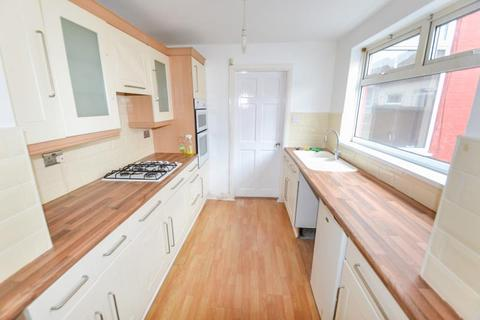 3 bedroom terraced house to rent - South View, Paisley Street, Hull