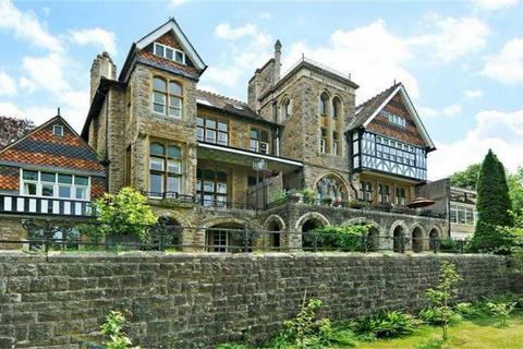 2 bedroom flat to rent - Church Road, Stoke Bishop, Bristol