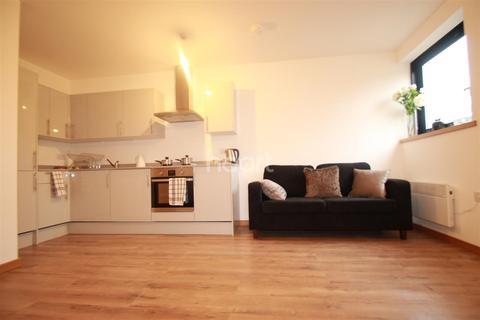 1 bedroom flat to rent - The Quadrant, Westlea, Swindon