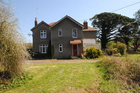 5 bedroom detached house for sale - Church Hill, Knowle