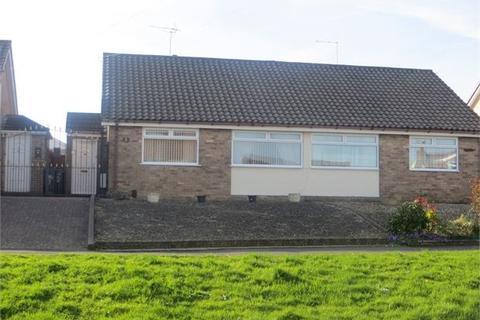 2 bedroom semi-detached bungalow for sale - Ridgeway Lane, Whitchurch, Bristol, BS14 9PP