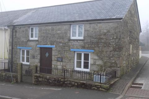 2 bedroom semi-detached house to rent - Fore Street, Roche