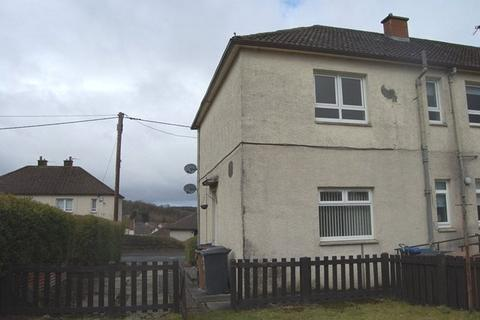 2 bedroom apartment to rent - 42 Glencairn, Cumnock, East Ayrshire, KA18