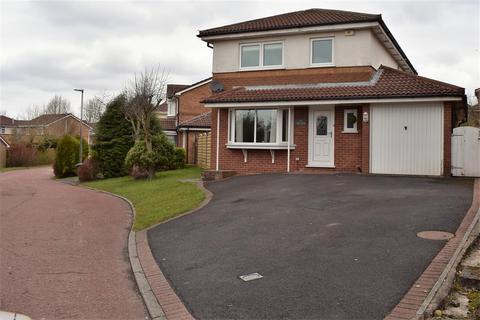 3 bedroom detached house to rent - The Dene, Blackburn