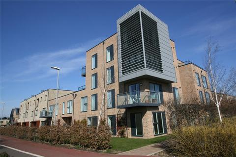 2 bedroom apartment to rent - Palmer House, Harvest Road, Cambridge