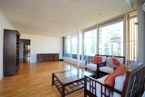 2 bedroom flat to rent - Boardwalk Place, London