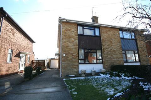 2 bedroom semi-detached house for sale - Canterbury Walk, Cheltenham, Gloucestershire, GL51