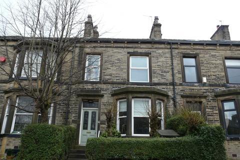 4 bedroom terraced house to rent - Heath Park Avenue, Savile Park, Halifax, West Yorkshire, HX1