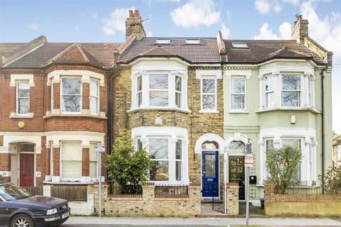 4 bedroom house to rent - Quicks Road, Wimbledon, London, SW19