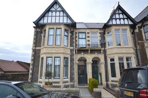 3 bedroom end of terrace house to rent - Ty-Draw Place, Roath Park, Cardiff, CF23
