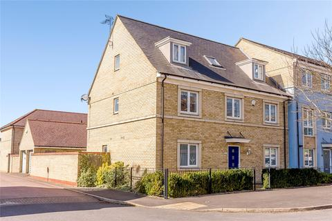 5 bedroom house for sale - Graham Road, Cambridge