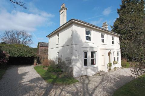 4 bedroom detached house for sale - Mayfield Road, Rotherfield, East Sussex
