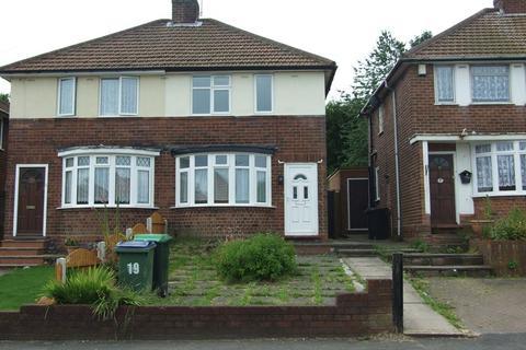 2 bedroom semi-detached house to rent - Elm Terrace, Oldbury