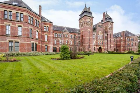 2 bedroom apartment to rent - Kingswood Hall, Middlewood Road East, S6 1RF