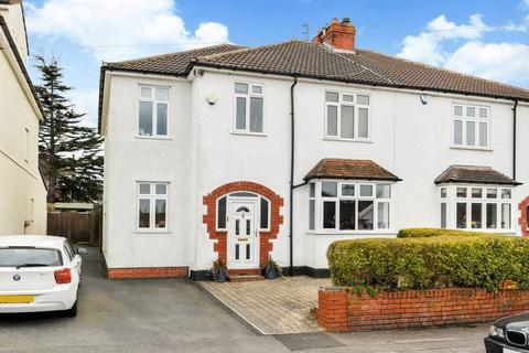4 bedroom semi-detached house for sale - Wanscow Walk, Henleaze