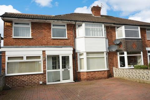 5 bedroom semi-detached house for sale - Westwood Road, Heald Green, Cheadle