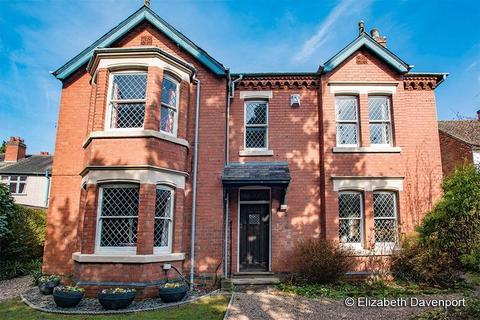 4 bedroom detached house for sale - Central Avenue, Stoke Park