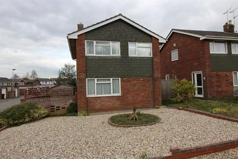 3 bedroom detached house for sale - Merlin Way, Chipping Sodbury, Bristol