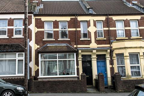 2 bedroom terraced house for sale - Anstey Street, Bristol