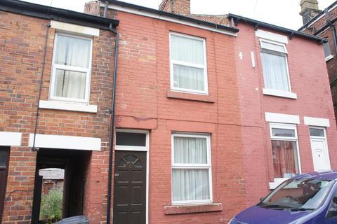 1 bedroom terraced house to rent - Toyne Street, Sheffield, , S10 1HJ