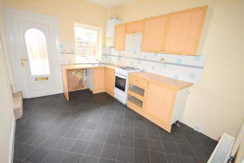 2 bedroom terraced house to rent - Manvers Road, Beighton, Sheffield, S20
