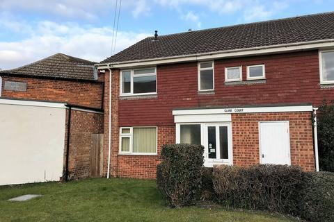 1 bedroom flat for sale - Burghley Street, Bourne, PE10