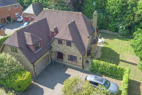 Search Detached Houses To Rent In Welwyn Garden City Onthemarket