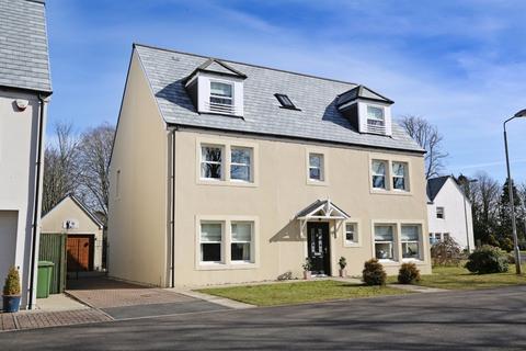 5 bedroom villa for sale - Weavers Court, Fenwick, KA3