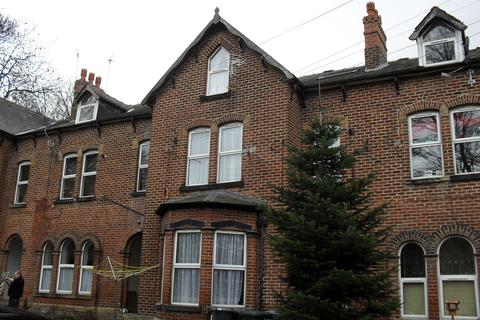 1 bedroom apartment to rent - Trafalgar Road, Dewsbury